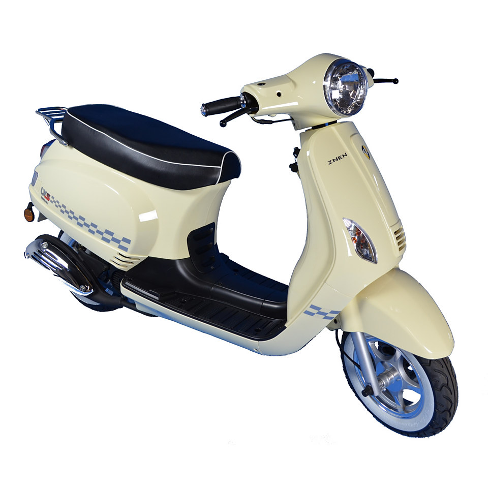 Motorroller »Olympic 50 ccm«