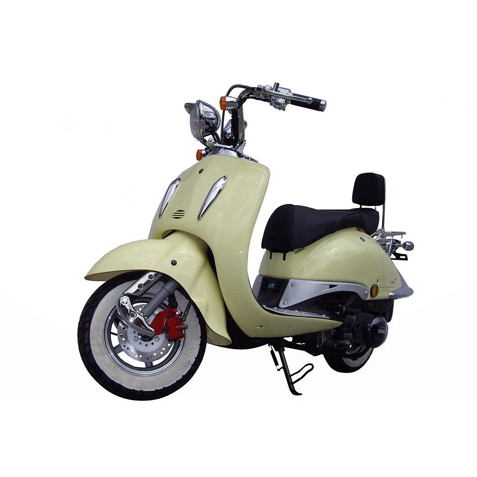 Motorroller �Strada 50 ccm�