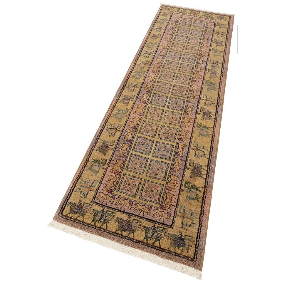 Orient Läufer , Oriental Weavers, »Gabiro« Pazyryk, gewebt