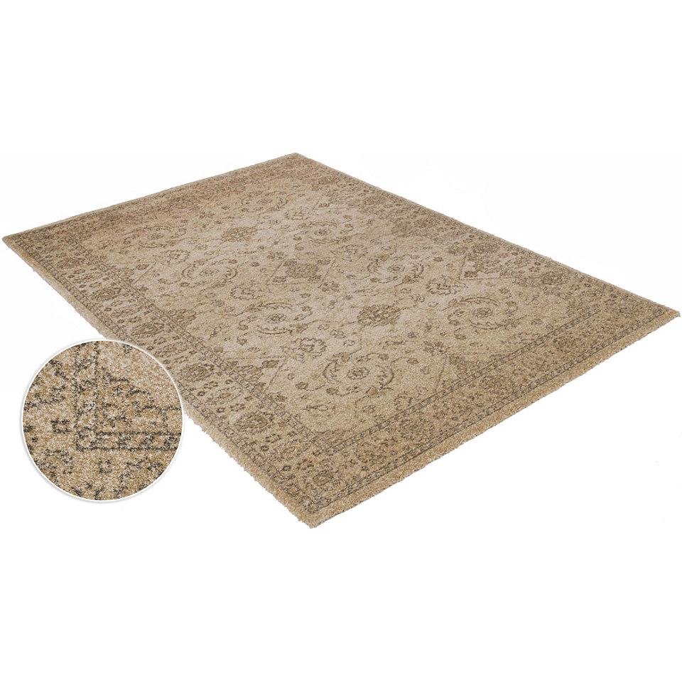 Orient-Teppich, »Albacete«, Melange-Effekt, gewebt