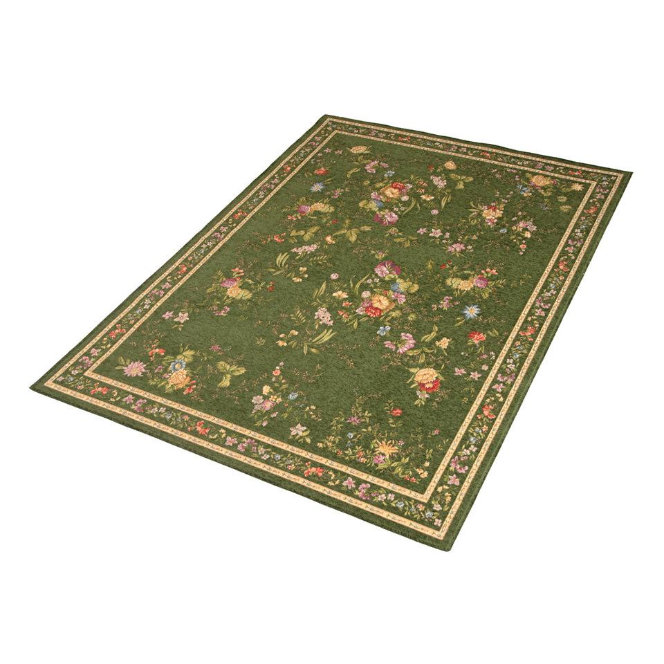 Orient-Teppich, KSH Interieur, »Werra«, gewebt