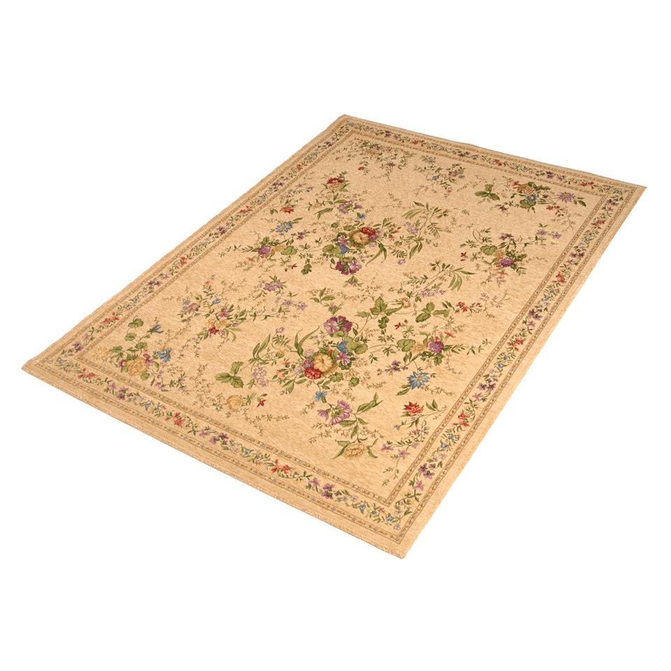 Orient-Teppich, KSH Interieur, �Werra�, gewebt