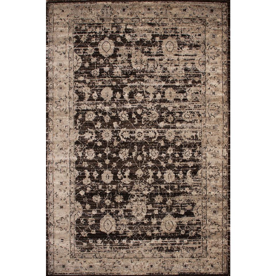 Orient-Teppich, Lalee, �Neo 333�, gewebt
