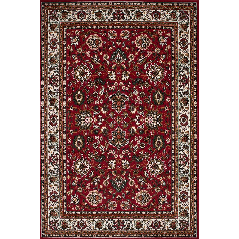 Orient-Teppich, Lalee, »Sahara 117«, gewebt