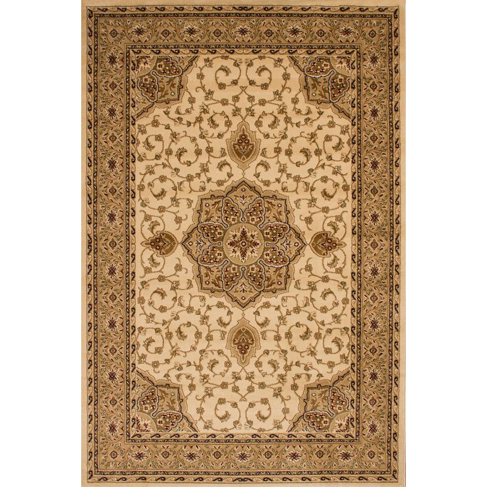 Orient-Teppich, Lalee, »Star 310«, gewebt