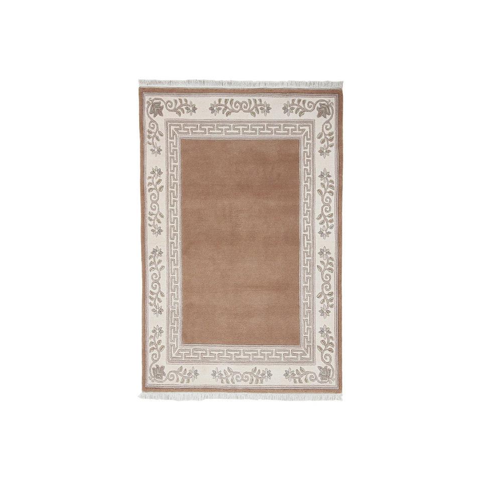 Orient-Teppich, Luxor Living, �Adour�, handgekn�pft, reine Schurwolle