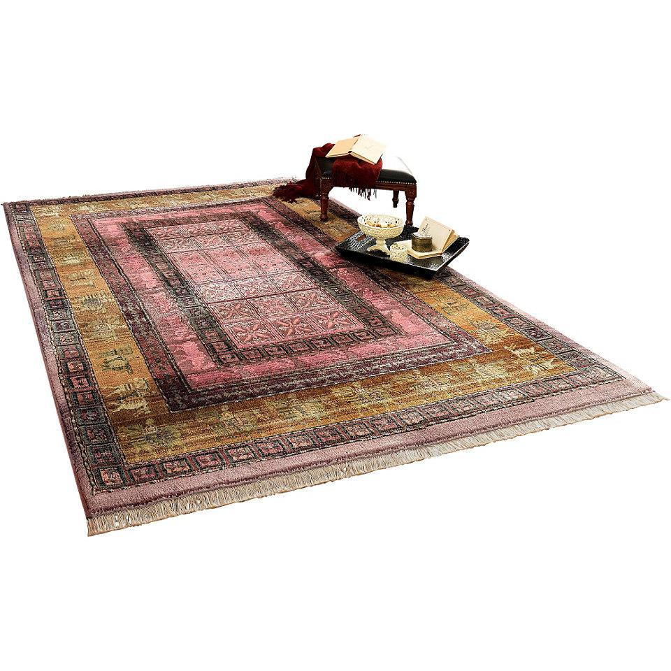 Orient-Teppich, Oriental Weavers, »Gabiro Pazyryk«, gewebt