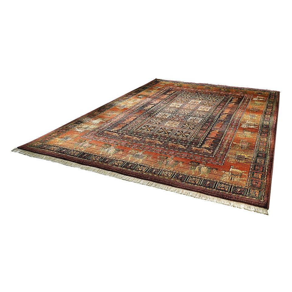 Orient-Teppich, Oriental Weavers, »Gabiro« Pazyryk, gewebt