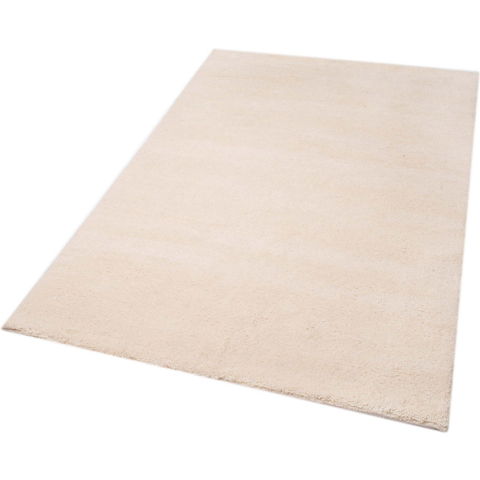 Orient-Teppich, Parwis, »Berber Simpel«, 4,5 kg/m², 22 500 Knoten/m², echt Berber, reine Schurwolle