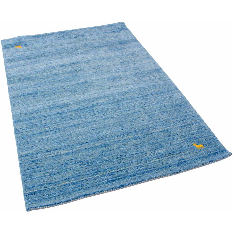 Orient-Teppich, Parwis, �Gabbeh Supreme�, 4,5kg/m�, handgearbeitet, reine Schurwolle