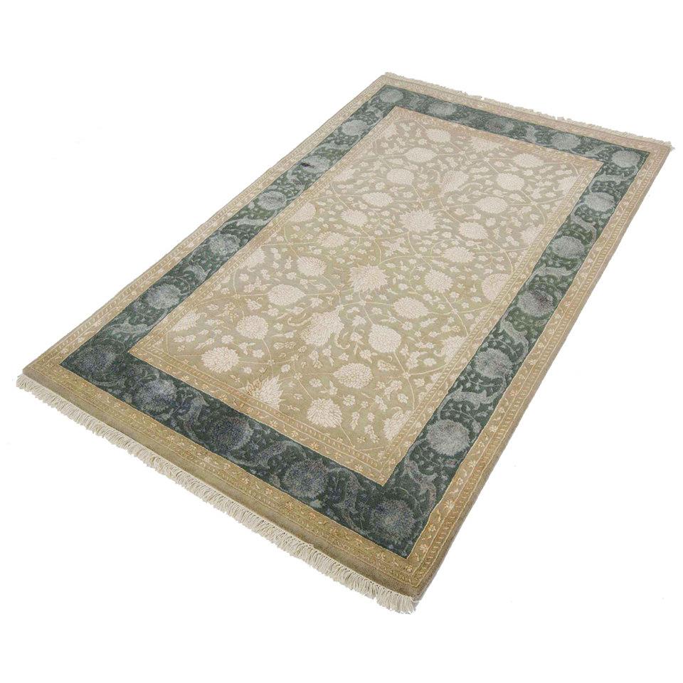 Orient-Teppich, Parwis, �Moglu Elegance�, 4 kg/m�, 150 000 Knoten/m�, handgekn�pft