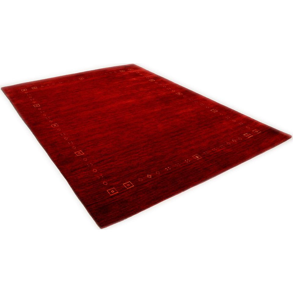 Orient-Teppich, Theko, �Lori Dream 2�, handgekn�pft, reine Schurwolle