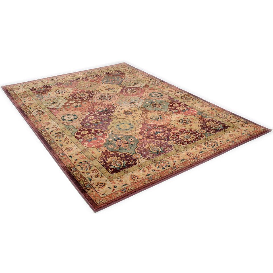 Orient-Teppich, Theko, �Moritz�, Melange-Effekt, gewebt