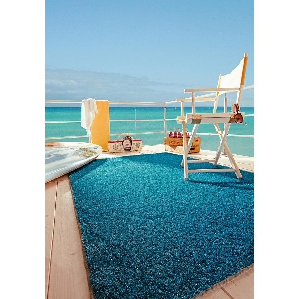 Outdoor-Teppich, Barbara Becker, »Miami Style«, handgetuftet