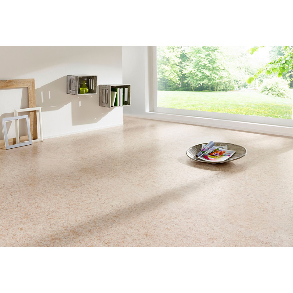 PVC Boden »Saba«, Festmaß 12 m²
