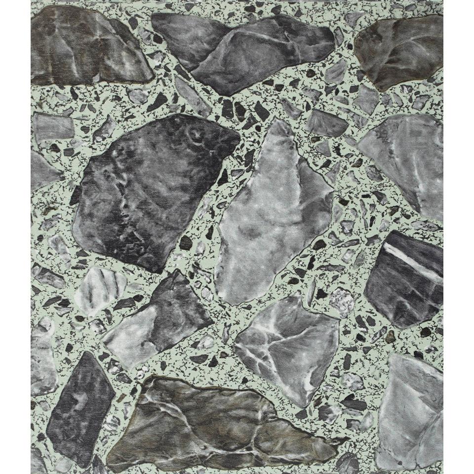PVC-Bodenfliesen