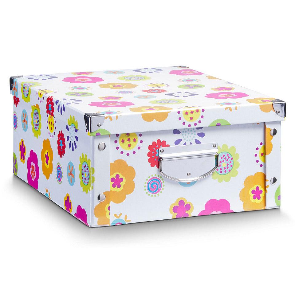 Papp-Boxen