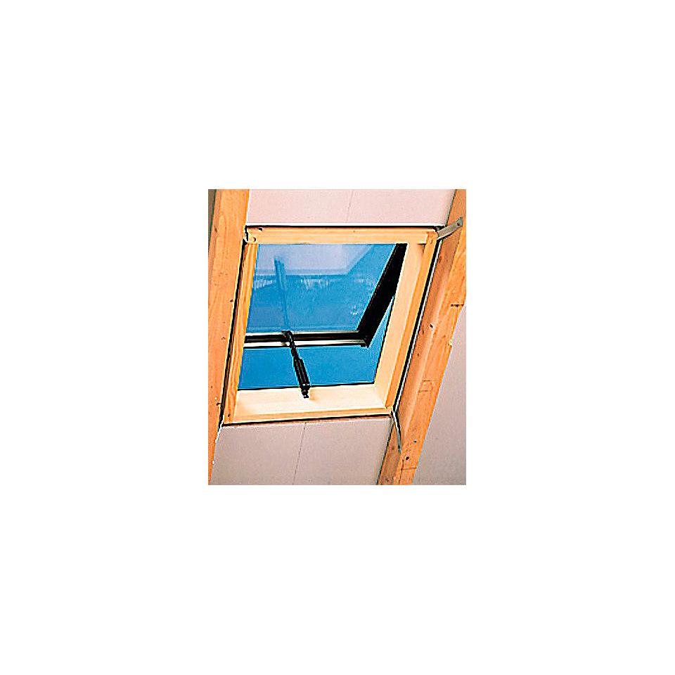 Passender Eindeckrahmen f�r Schwingfenster