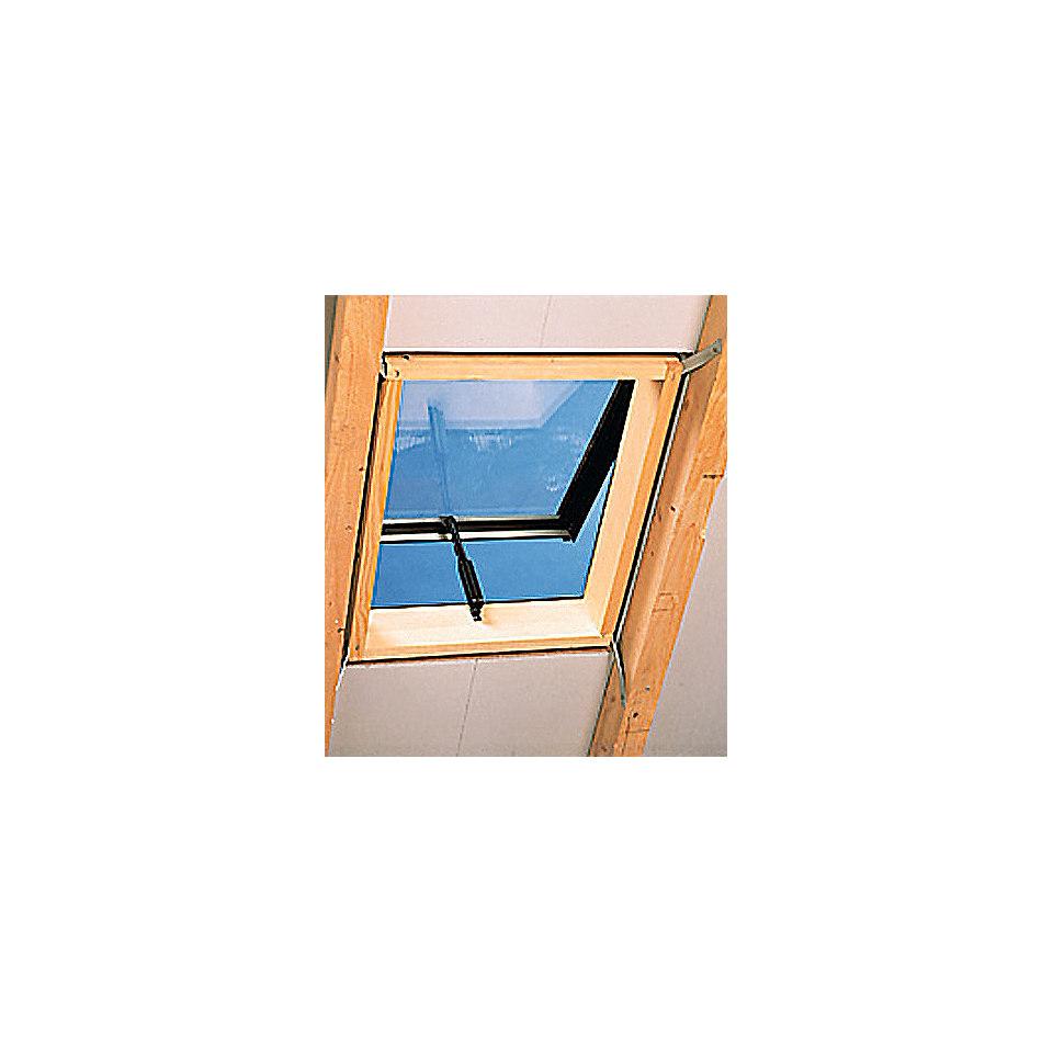 Passender Eindeckrahmen für Schwingfenster