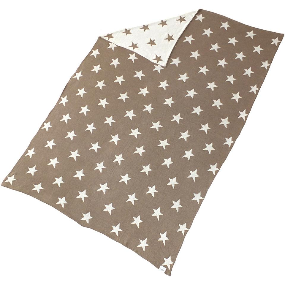 Plaid Tom Tailor, �T-Strickplaid Star� (1 St�ck)