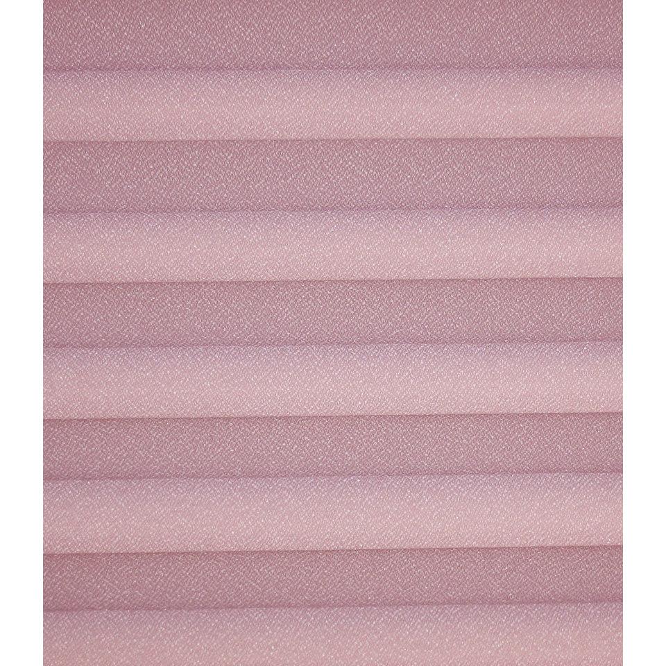 Plissee-Faltenstore »Standard«, Wunschmaß (1Stück)