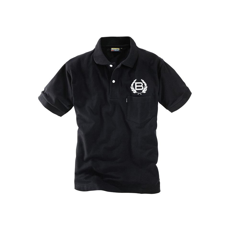 Poloshirt »BLK 54«