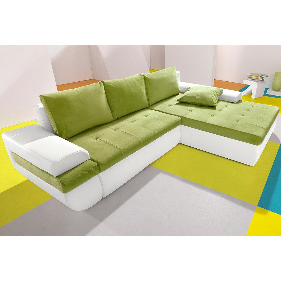 Polsterecke, Sit & More, wahlweise XL oder XXL