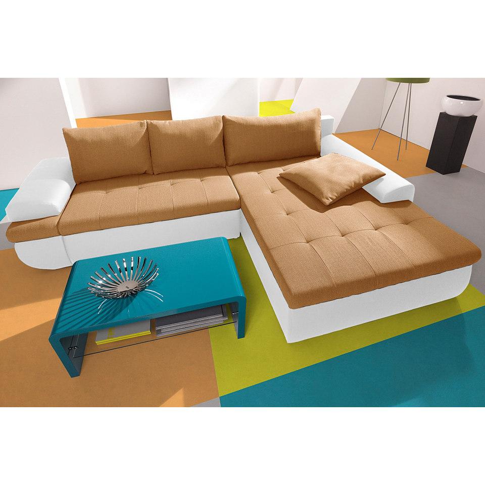 Polsterecke, Sit & More, wahlweise XL oder XXL, mit oder ohne Bettfunktion