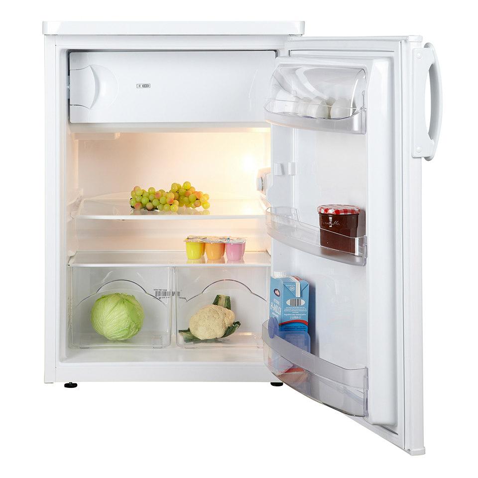 Privileg Kühlschrank »PRF 130 W A++«, A++, 85 cm