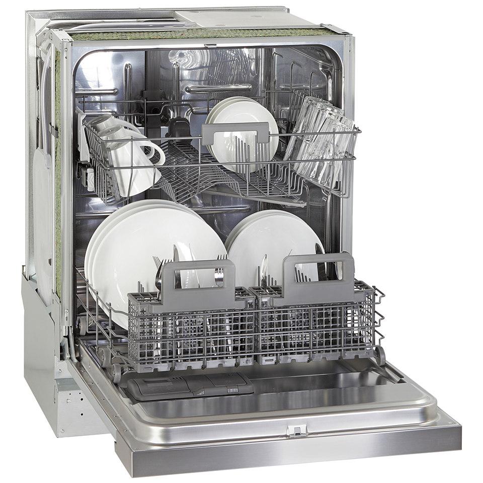 Privileg Teilintegrierbarer Einbau-Geschirrspüler PDSI Edition 50, A++, 6 Liter, 13 Maßgedecke
