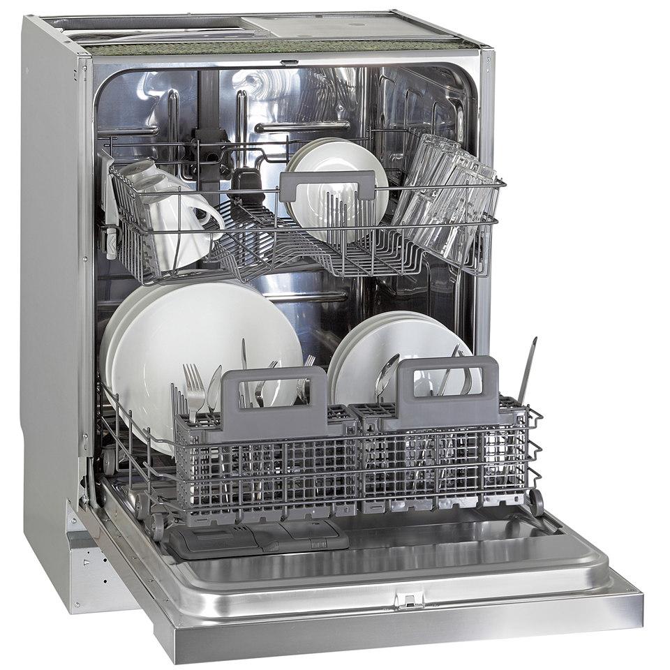 Privileg Unterbau-Geschirrsp�ler PDSU Edition 50, A++, 6 Liter, 13 Ma�gedecke