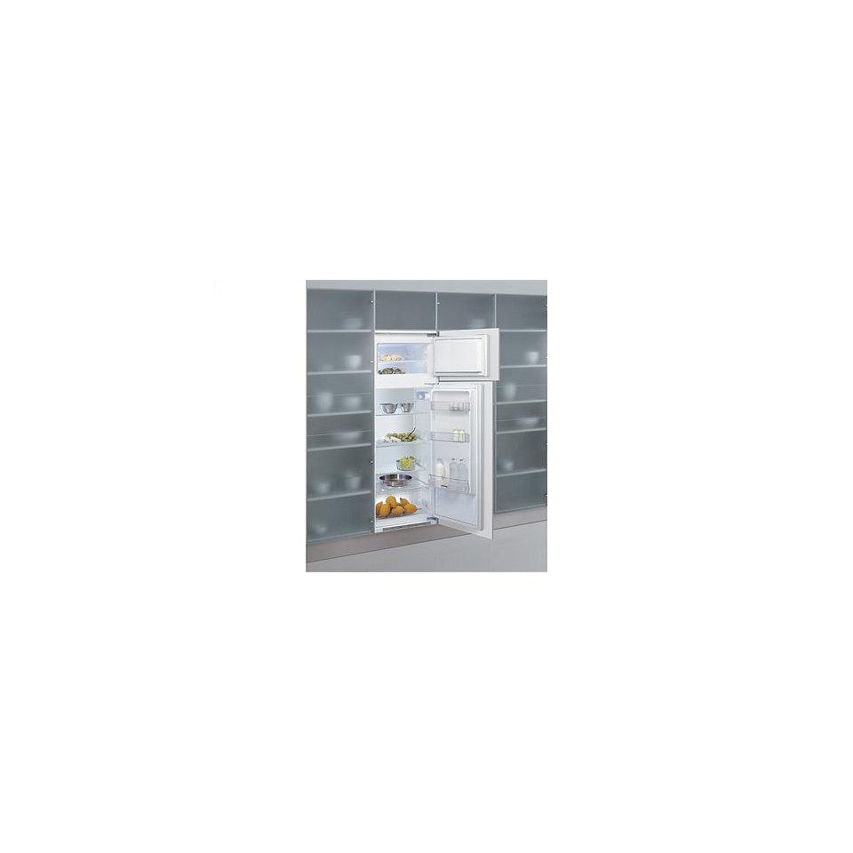 Privileg integrierbarer Einbau-Topfreezer »PRTI 181 A+«, A+, 144,3 cm