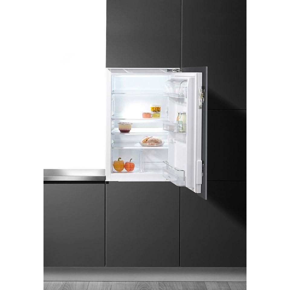 Privileg integrierbarer Einbaukühlschrank PRCIF 152 Edition 50, A++, 87,3 cm, selbstschließend
