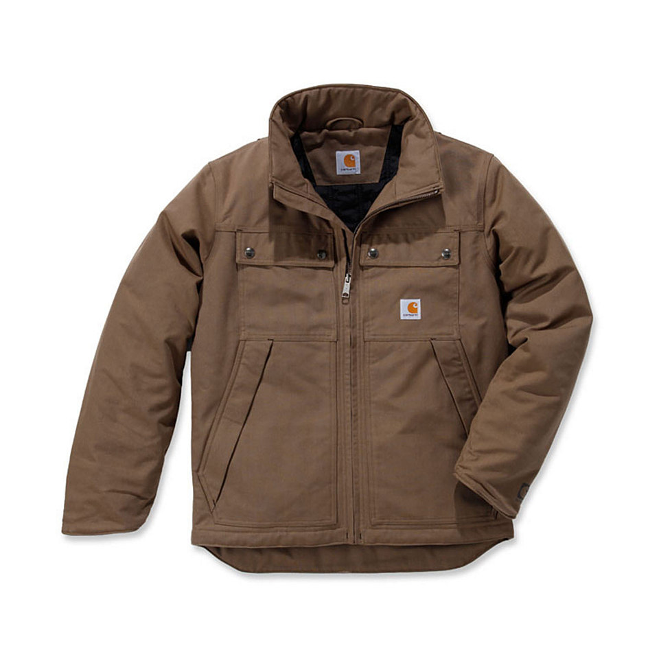 Quick Duck® Woodward Traditional Jacket