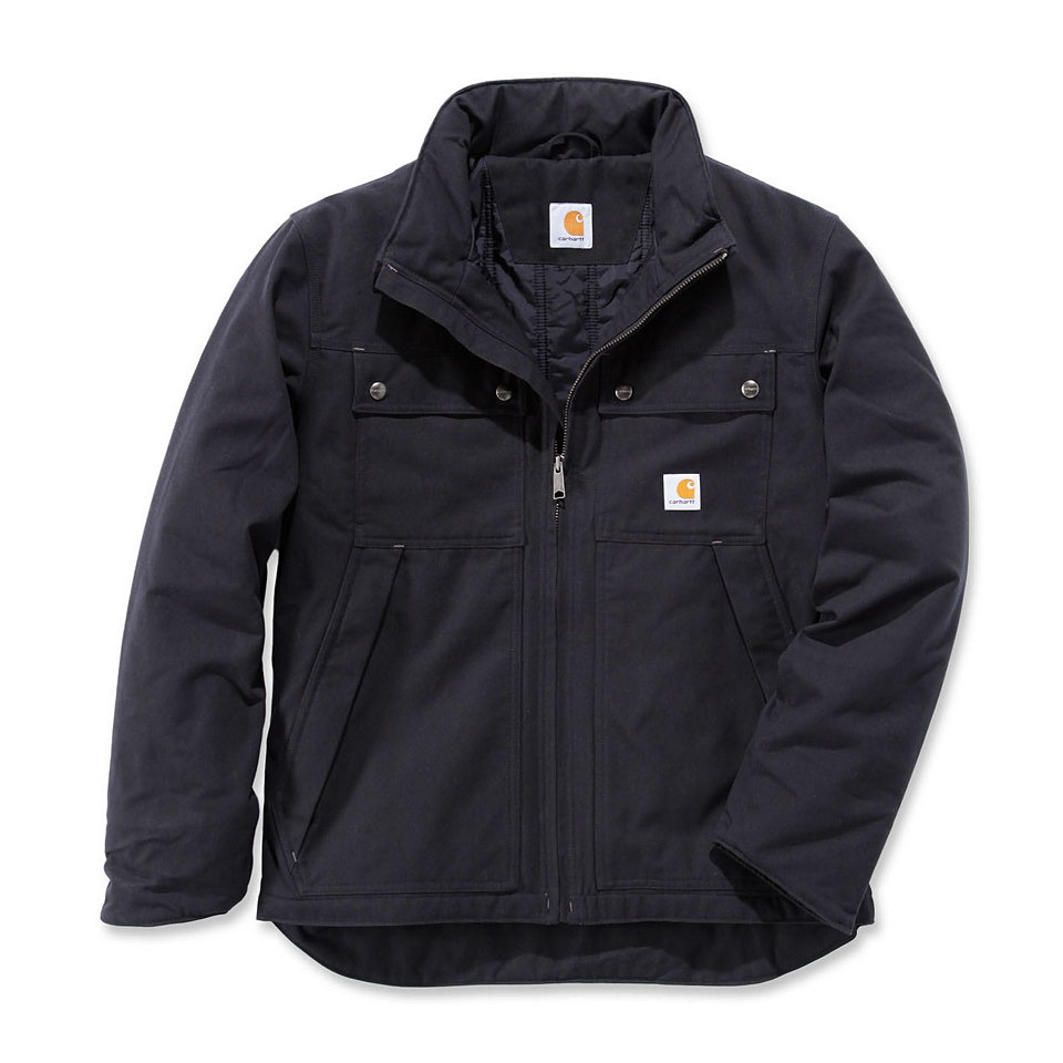 Quick Duck� Woodward Traditional Jacket