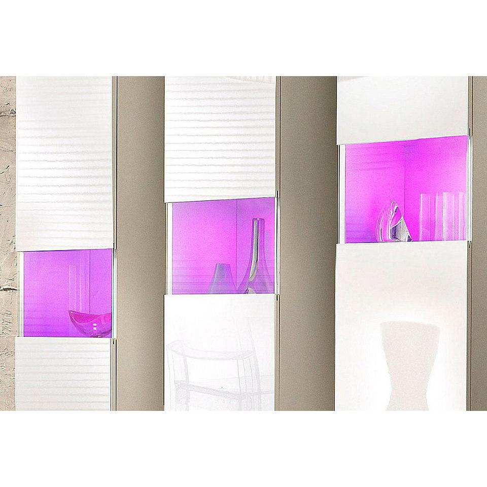 RGB-Unterbaubeleuchtung, HLT