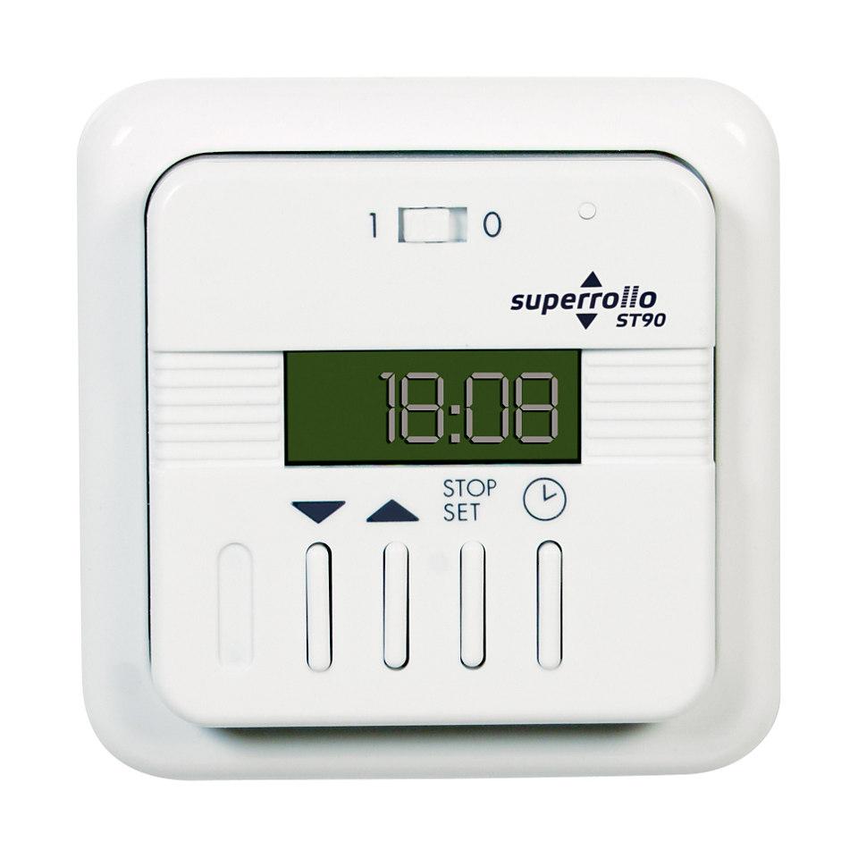 Rolll�den-Zeitschaltuhr �ST90�
