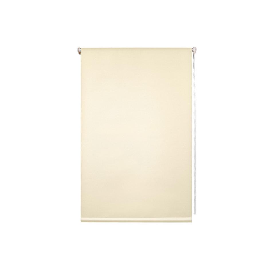 Rollo, Liedeco, �Klemmfix�, lichtdurchl�ssig, inkl. Klemmtr�ger, ohne Bohren, Lichtschutz
