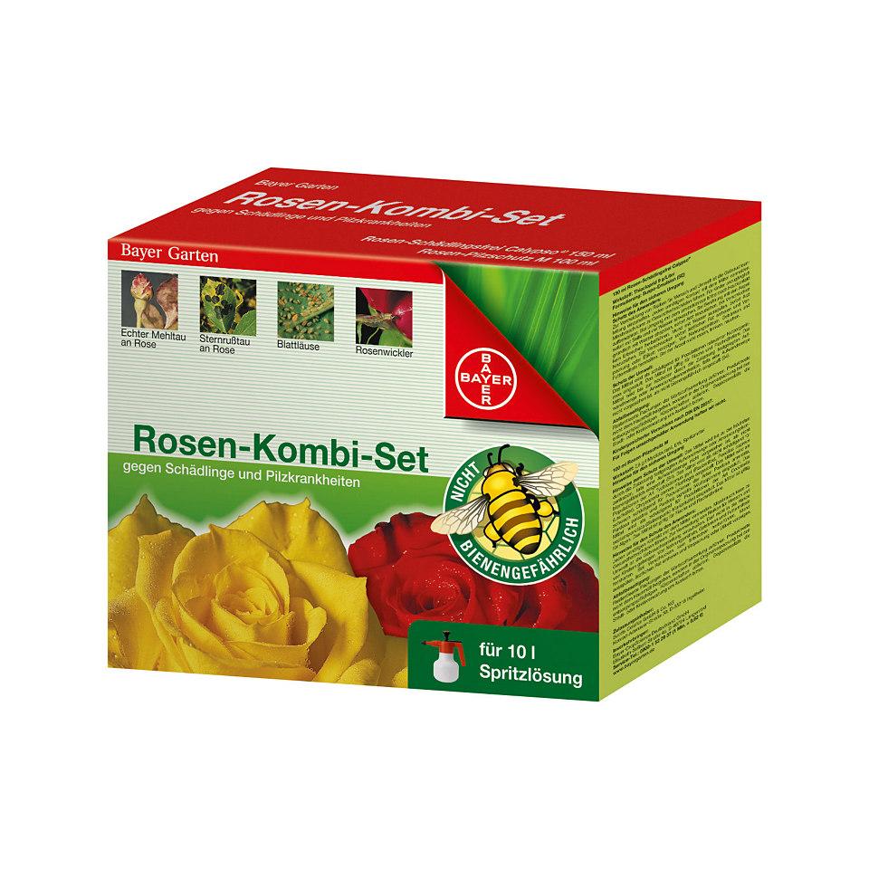 Rosen-Kombi-Set