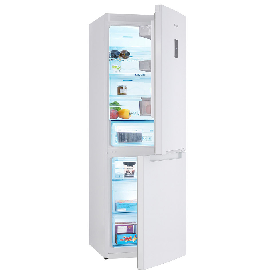 Samsung Kühl-Gefrierkombination RB29FERNBWW, A+++, 178 cm hoch, No Frost