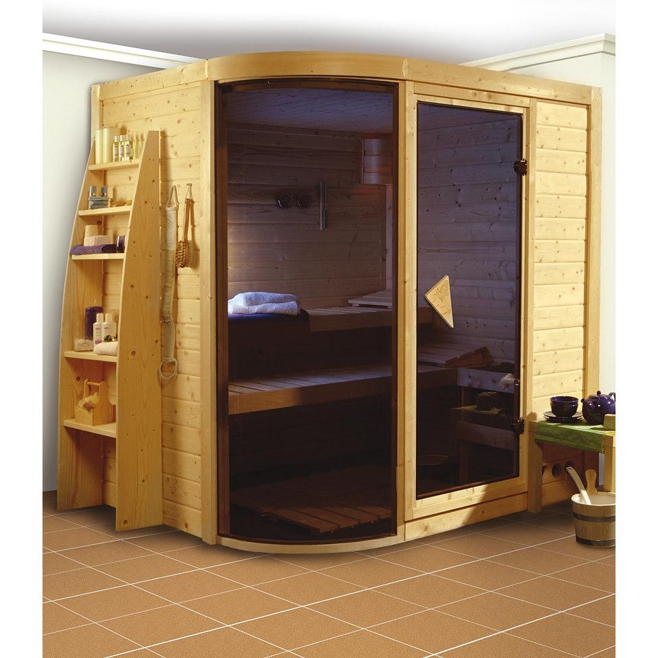 Sauna �Rondira 1�, 40 mm Wandst�rke