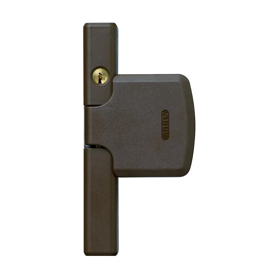 Scharnierseiten-Sicherung FAS 101, braun