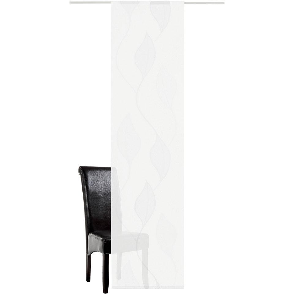 Schiebevorhang, Deko Trends, »Anemone inkl. Zubehör« (1 Stück)