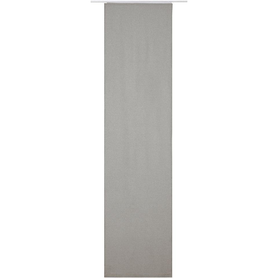 Schiebevorhang, Elbersdrucke, �LINO� (1 St�ck ohne Zubeh�r)