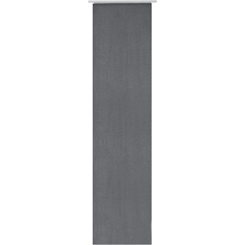 Schiebevorhang, Elbersdrucke, »LINO« (1 Stück ohne Zubehör)