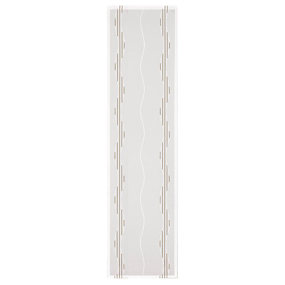 Schiebevorhang, Happy Home, �Limetta� (1 St�ck mit Zubeh�r)