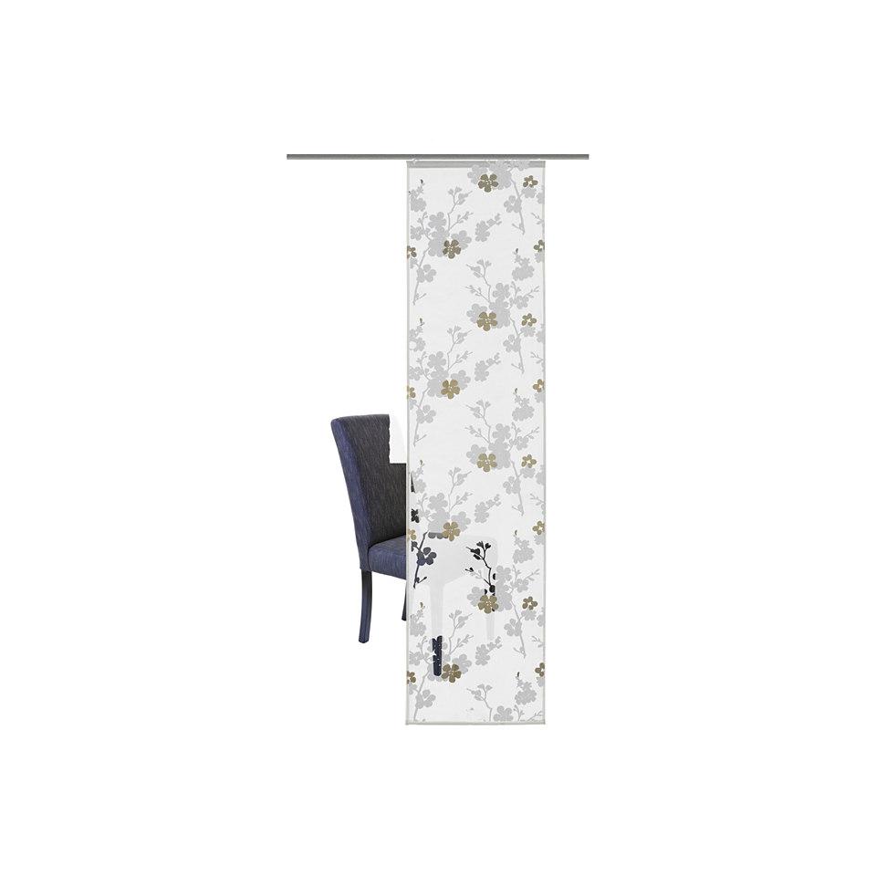 Schiebevorhang, Home Wohnideen, �Ampato� (1 St�ck)