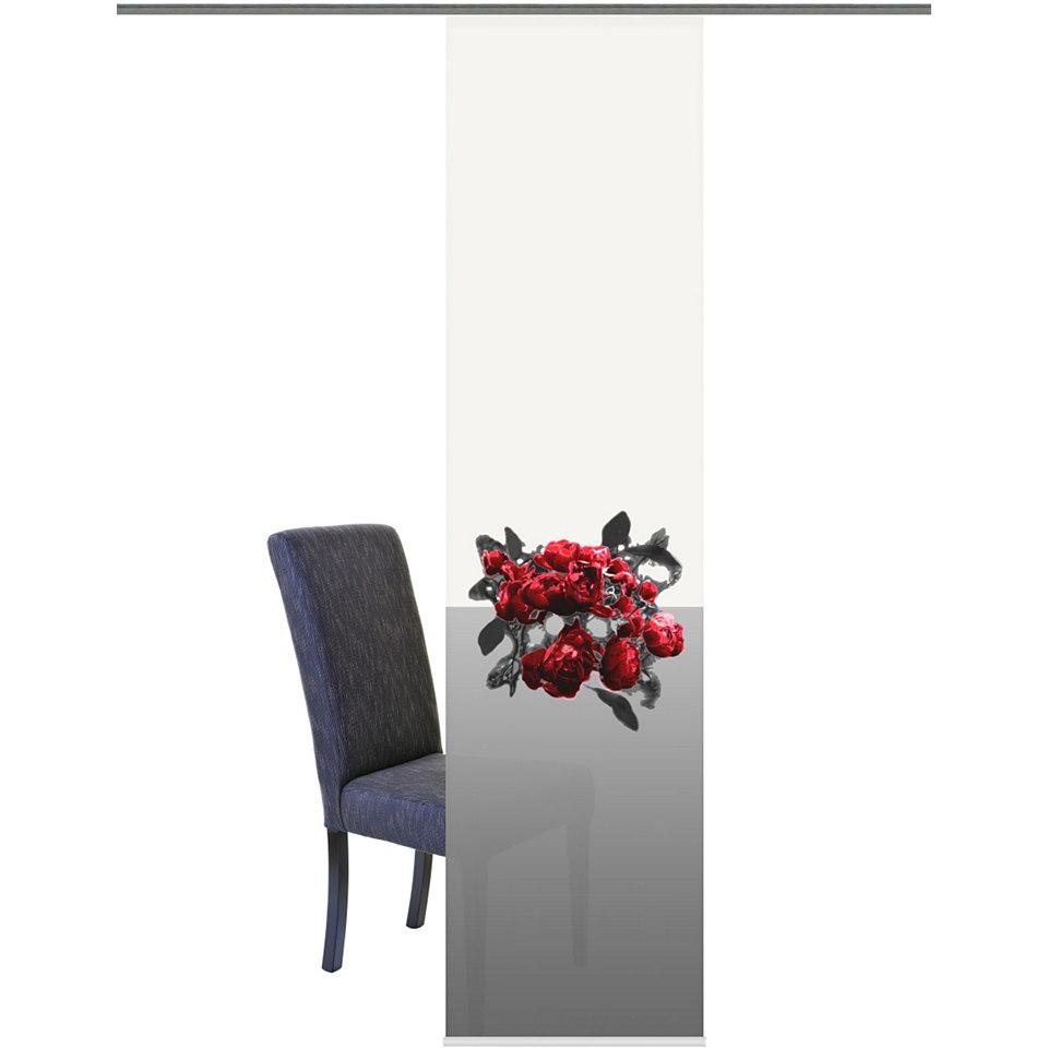 Schiebevorhang, Home Wohnideen, �Belfair� (1 St�ck mit Zubeh�r)
