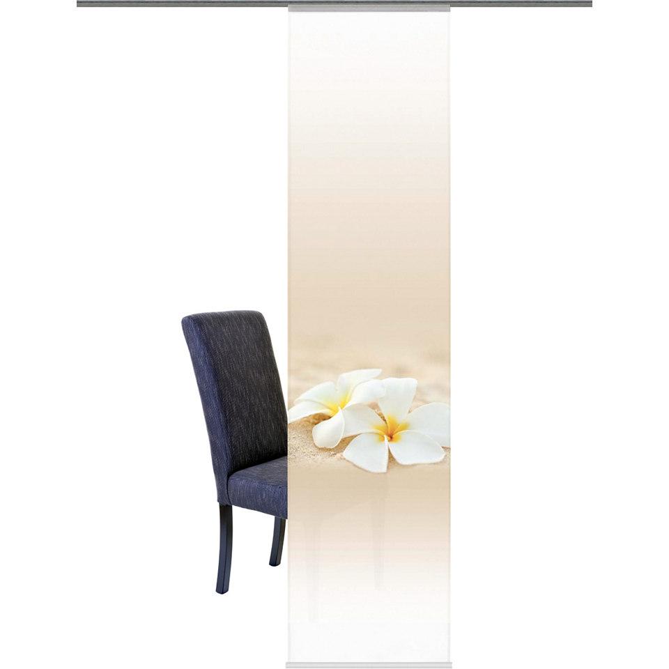 Schiebevorhang, Home Wohnideen, �Caserta� (1 St�ck mit Zubeh�r)