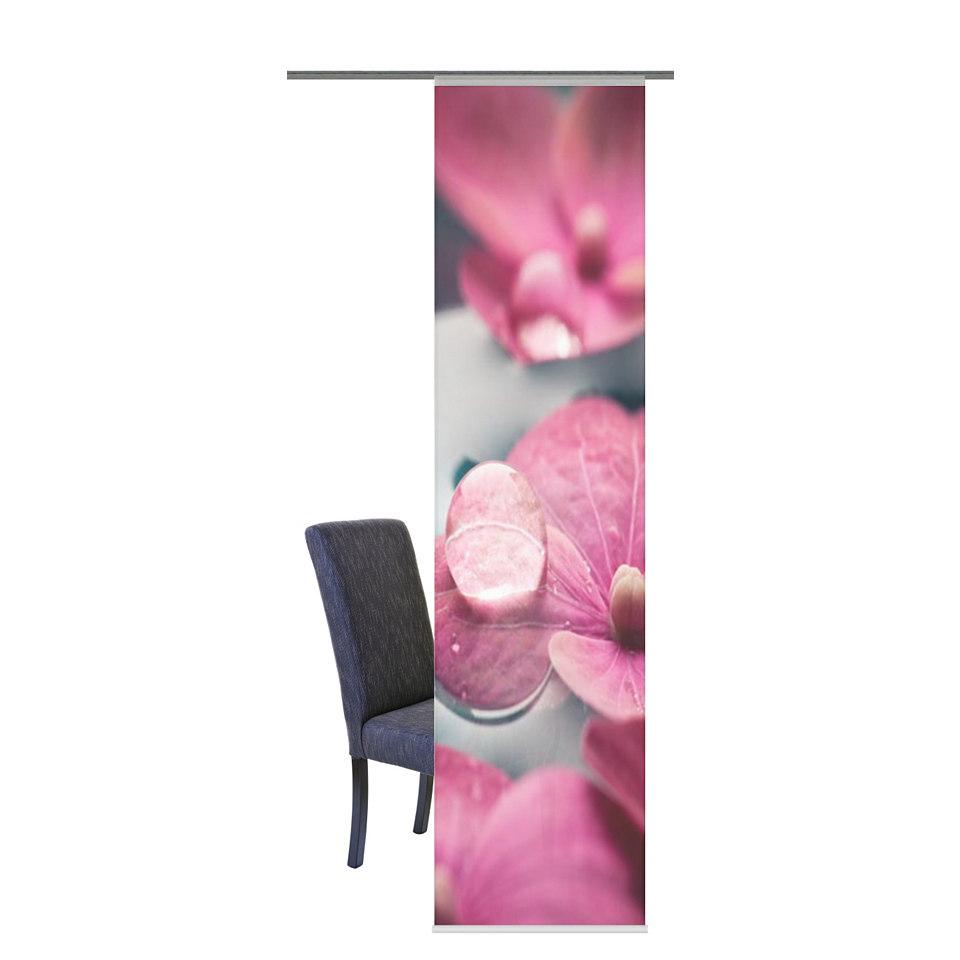 Schiebevorhang, Home Wohnideen, �Gooding� (1 St�ck mit Zubeh�r)